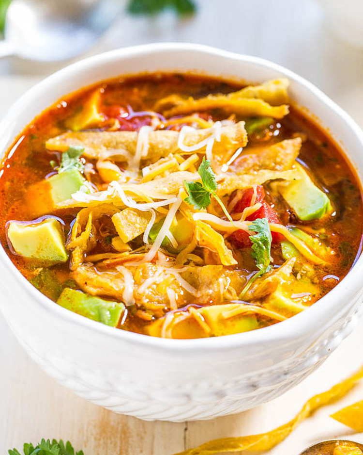 Mexican-Chicken-and-Lime-Soup